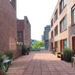 Stadtgärten Bad Homburg Gartenhof