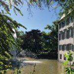 Stadtgärten Bad Homburg Hölderlinpfad