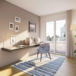 Stadtgärten Bad Homburg Penthouse Wohnung