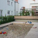 Stadtgärten Bad Homburg Wiesenpark