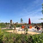 Stadtgärten Bad Homburg